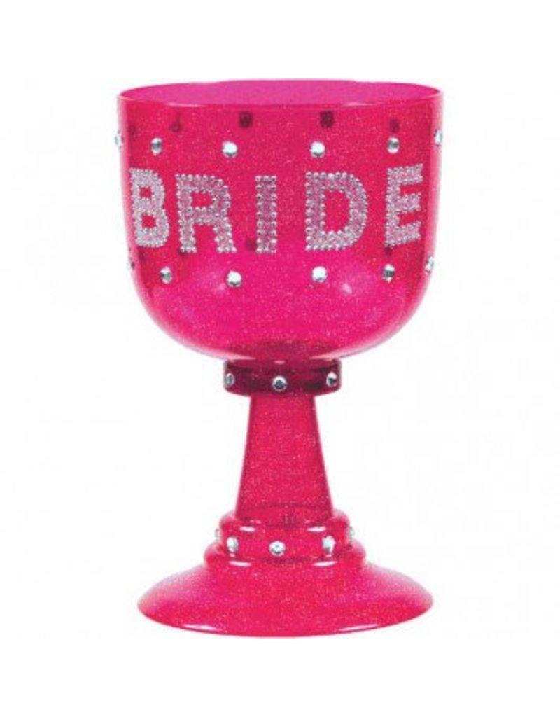 Bachelorette Bride Cup