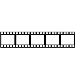 Film Strip Border