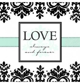 Always & Forever Lunch Napkin (16)