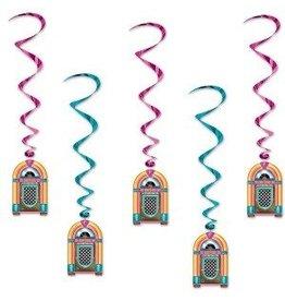 Jukebox Whirls