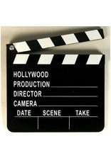 Clapboard Hollywood Directors