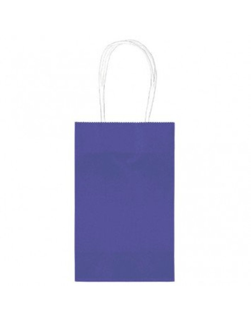 New Purple Cub Bags Value Pack (10)