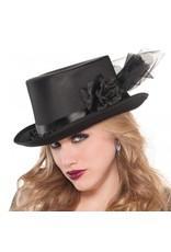 Embellished Top Hat