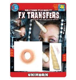 FX Transfer Unihorn