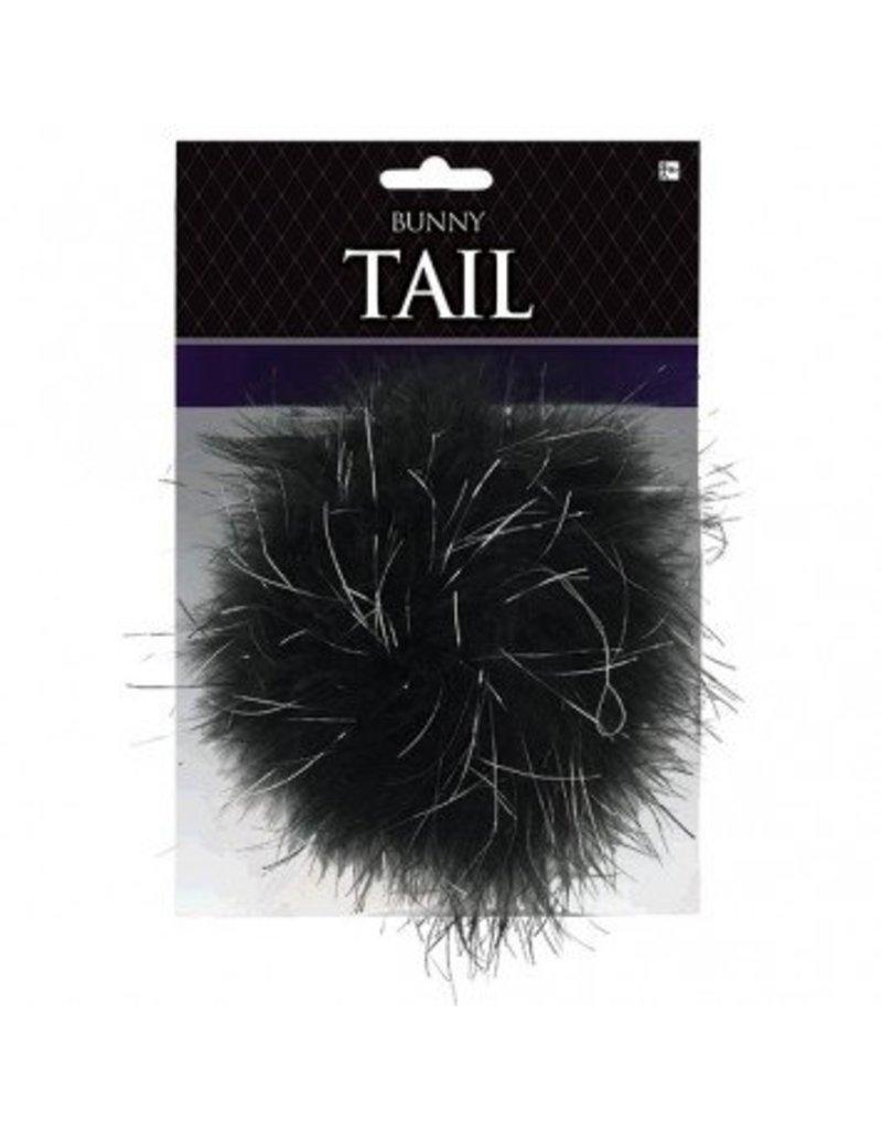 Bunny Black Tail
