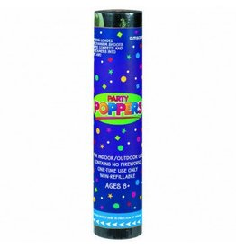 Confetti Party Poppers Medium