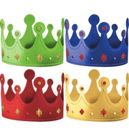 Rainbow Crowns