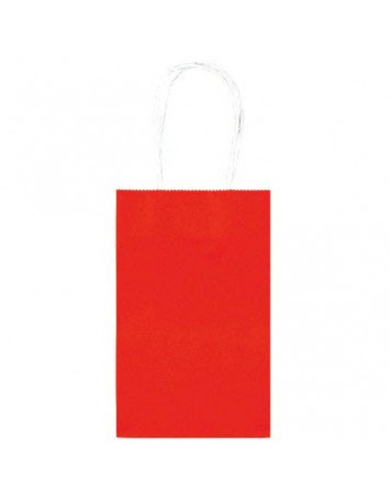 Red Cub Bags Value Pack (10)