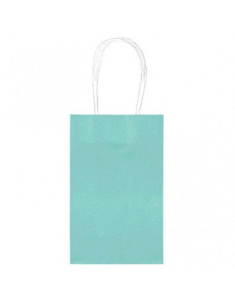 Robin's Egg Blue Cub Bags Value Pack  (10)