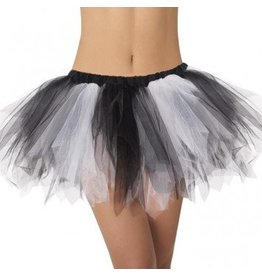 Black & Bone Tutu  Adult Standard