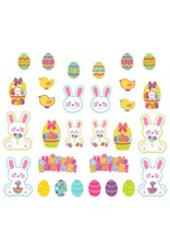 Easter Mega Value Pack Cutouts