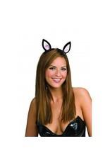 Cat Clip On Ears