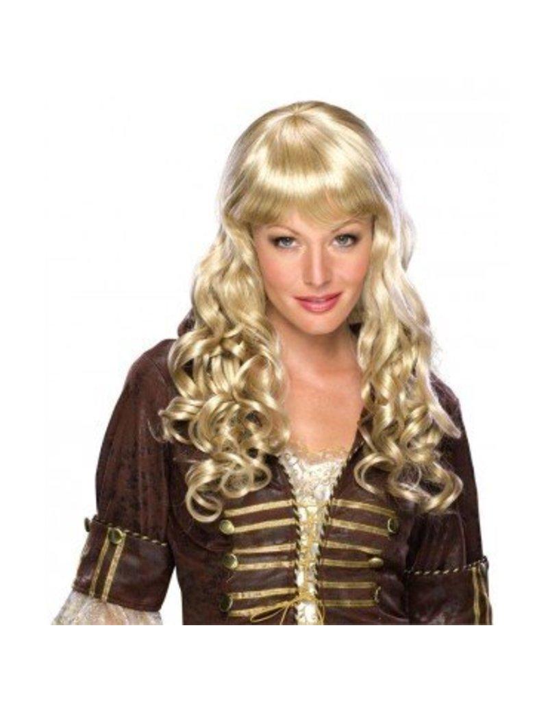 Elise Mixed Blonde Wig