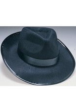Fedora Shadow Hat