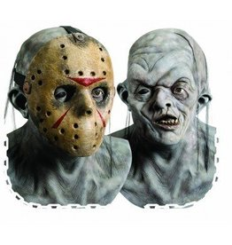 Jason Deluxe Mask