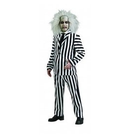 Men's Costume Beetlejuice XL