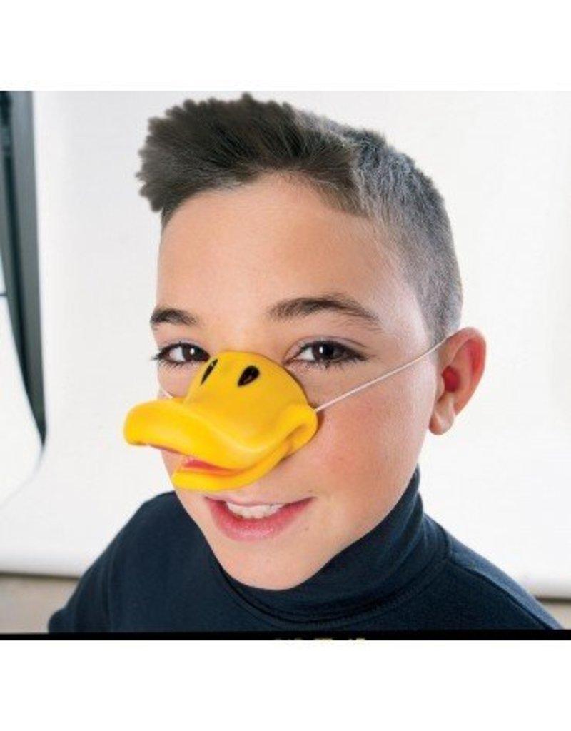 Duck Nose