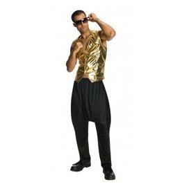 Old School MC Pants