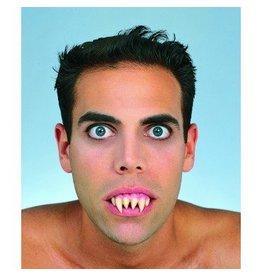 Stay Put Ghoul Horror Teeth