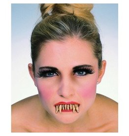 Stay Put Ghoul 2 Teeth