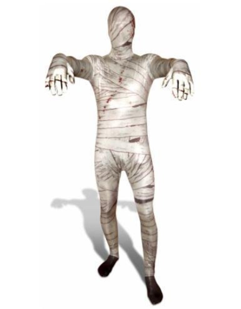 Morphsuit Mummy Medium