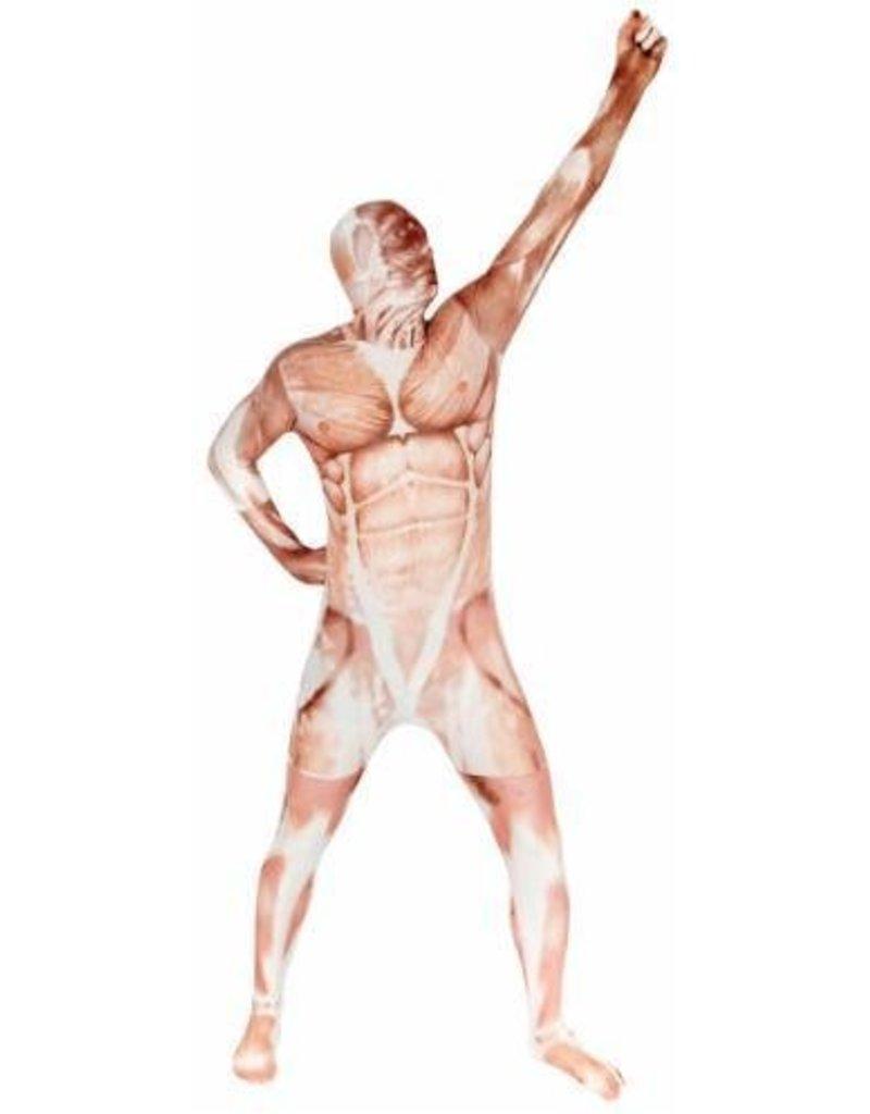 Morphsuit Muscle Medium