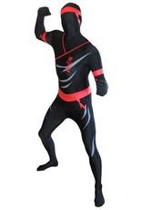 Morphsuit Ninja Medium