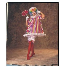 Women's Costume Betty Bright Standard