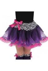 Fierce Fairy Tutu (Child Size)