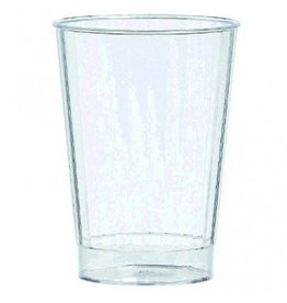 Clear Premium Quality Boxed Tumblers 12oz. (8)