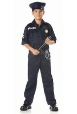 Child Police Medium (8-10)