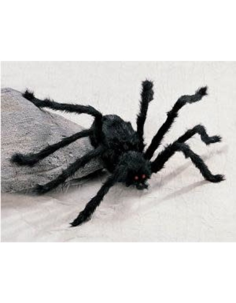 Black Spiders Small