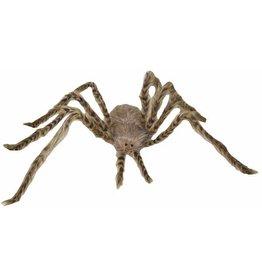 """Light Brown 4"""" Spider"""
