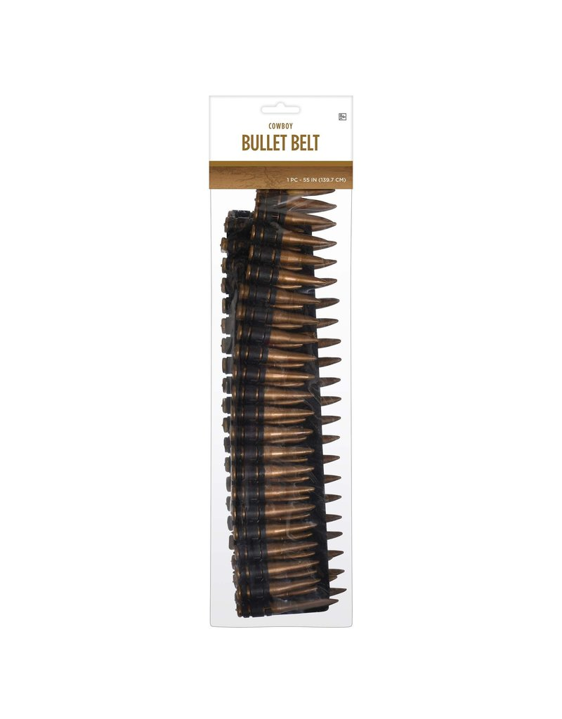 Bullet Belt - One size fits most