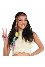 60's Hippie Headband