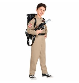 Child Ghostbusters: Classic - Large (12-14) Costume