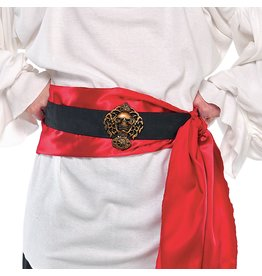 Pirate Belt - One size fits most