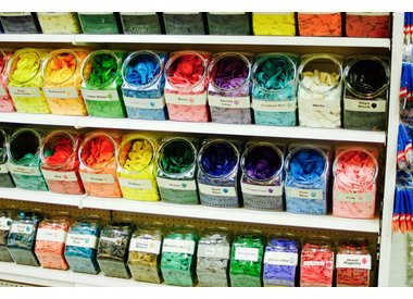 Qualatex Opaque Colours