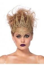 Gold Die Cut Royal Crown