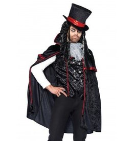 Men's Costume Classic Vampire XL