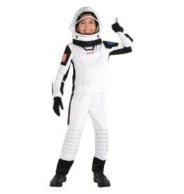 Children's Costume In Flight - Large (12-14)