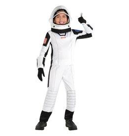 Children's Costume In Flight - Medium (8-10)