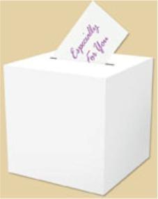 All-Purpose Receiving Box