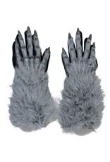 """16"""" Werewolf Gloves Grey"""
