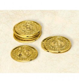 Gold Coins (8)