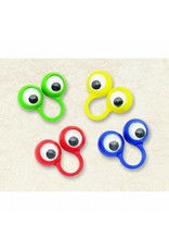 Googley-eye Ring