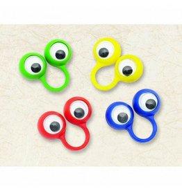 Googley-eye Ring