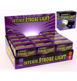 Intense LED Strobe Light