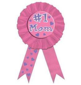 Mom Award Ribbon