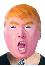 Billionaire Tycoon Mask